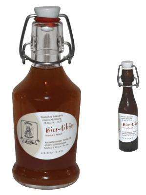 Bianka`s Bierlikör
